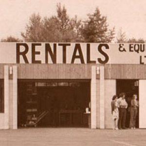 Harrigan Rentals Store