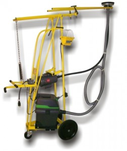 Commercial Equipment Rental