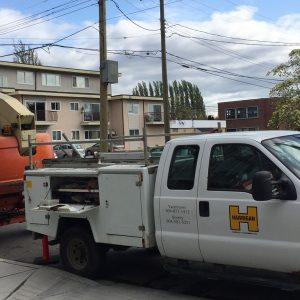 Harrigan Equipment Rental Delivery